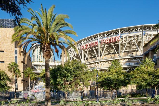 Hotel Indigo San Diego-Gaslamp Quarter - San Diego - Attractions