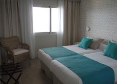 Hotel Ereza Mar - Caleta de Fuste - Camera da letto