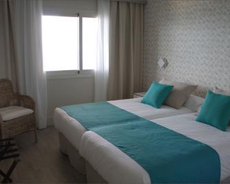 Hotel Ereza Mar - Caleta de Fuste - Slaapkamer