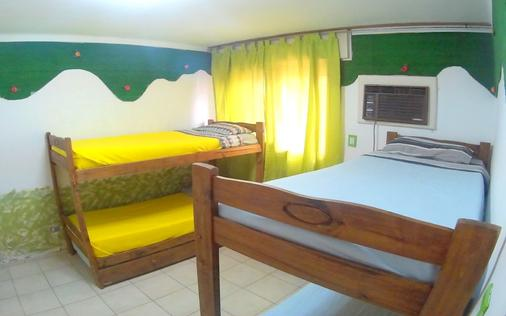 San Juan Hostel - San Juan - Bedroom