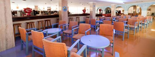 Hotel Playasol Mare Nostrum - Ibiza - Baari