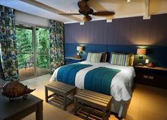 La Cantera Lodge de Selva by DON - Puerto Iguazú - Bedroom