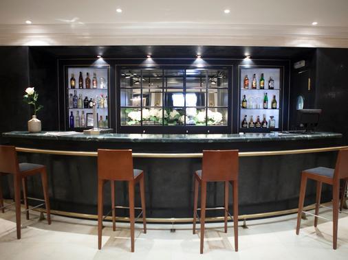 Hotel Balmoral - Barcelona - Bar