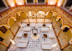 Palacio De Arizón - Sanlúcar de Barrameda - Lobby