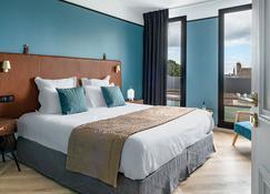 Résidence de France (Maison des Ambassadeurs) - La Rochelle - Bedroom