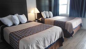 Budget Inn - Saint Augustine - St. Augustine - Bedroom