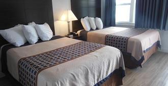 Budget Inn St. Augustine - St. Augustine - Bedroom