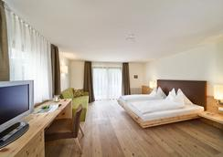 Vitalhotel Rainer - Ultimo/Ulten - Bedroom