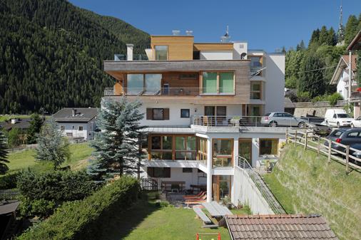 Vitalhotel Rainer - Ultimo/Ulten - Building