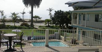 Cabrillo Inn at the Beach - Santa Barbara - Rakennus