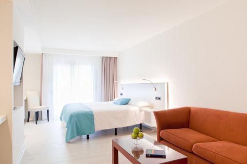 Hotel & Spa La Terrassa - Platja d'Aro - Makuuhuone