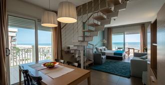 Le Rose Suite Hotel - Rimini - Dining room