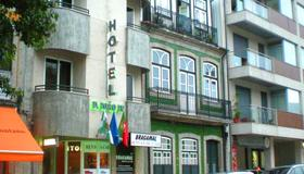 Hotel Dom Joao IV - Guimarães - Building