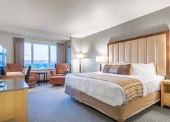 Westmark Fairbanks Hotel & Conference Center - Фэрбенкс - Спальня