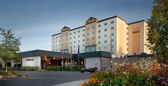 Westmark Fairbanks Hotel & Conference Center - פיירבנקס