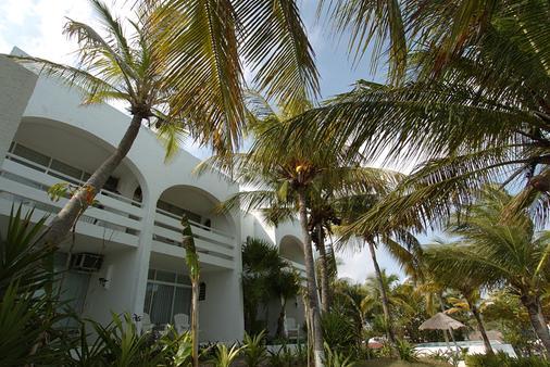 Hotel Maya Caribe By Faranda - Cancún - Gebäude