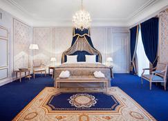 Hotel Metropole - Brussels - Bedroom