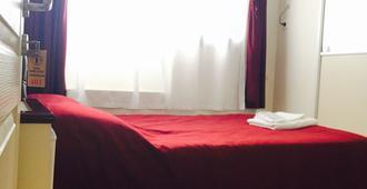 伊茲密爾舒適酒店 - 伊士麥 - 伊茲密爾 - 臥室