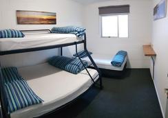 Happy Apple Backpackers - Motueka - Bedroom