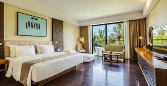Klapa Resort - South Kuta - חדר שינה