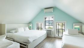 尼亞基韋斯特酒店 - 只招待成人 - 西嶼 - 基韋斯特 - 臥室