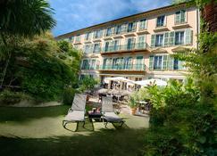 Hotel Villa Victoria - Nice - Building