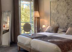 Villa Victoria - Nice - Bedroom