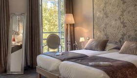 Villa Victoria - Nizza - Makuuhuone