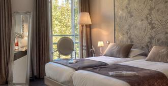 Villa Victoria - Nizza - Camera da letto