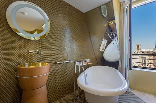 Hotel Les Bulles De Paris - Paris - Bathroom