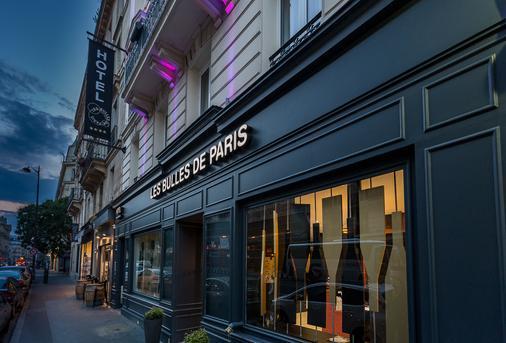 Hotel Les Bulles De Paris - Paris - Toà nhà