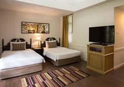 Eurasia Chiang Mai Hotel - Τσιάνγκ Μάι - Κρεβατοκάμαρα