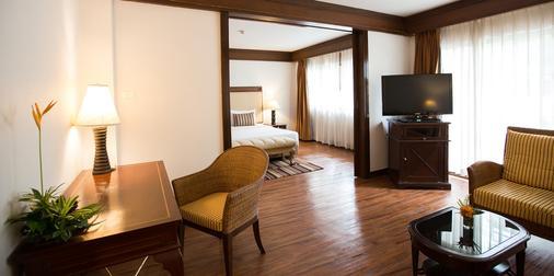 Eurasia Chiang Mai Hotel - Τσιάνγκ Μάι - Σαλόνι