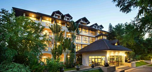 Eurasia Chiang Mai Hotel - Τσιάνγκ Μάι - Κτίριο
