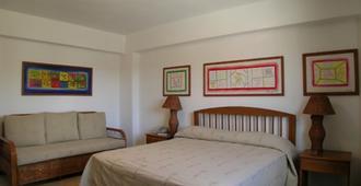 Acuarium Suite Resort - Santo Domingo - Habitación