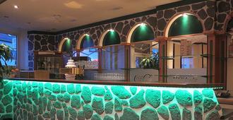 克勞塞維茨卡爾酒店 - 萊比錫 - 酒吧