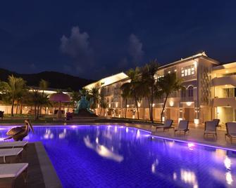 Dash Resort Langkawi - Langkawi - Building