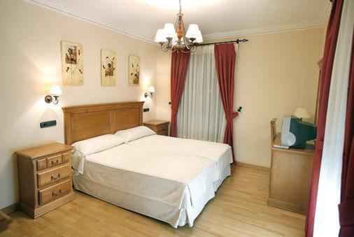 Puerta Del Sol - Ciudad Rodrigo - Bedroom