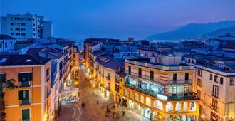 B&B il Duca d'Amalfi - Salerno - Outdoors view