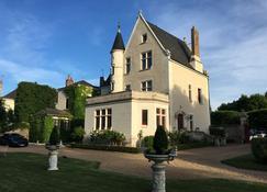 Le Manoir Saint Thomas - Amboise - Bina