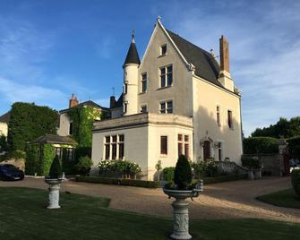 Le Manoir Saint Thomas - Amboise - Byggnad