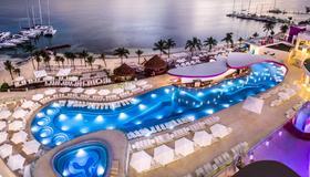 Temptation Cancun Resort - Cancún - Pool