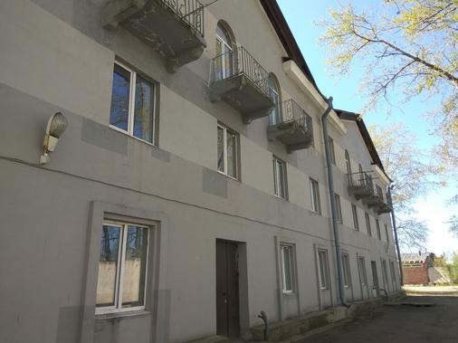 Hostel on the Armor - Saint Petersburg - Building