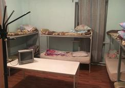 Hostel on the Armor - Saint Petersburg - Bedroom
