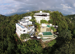 Gaia Hotel And Reserve - Adults Only - Manuel Antonio - Bina