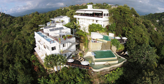 Gaia Hotel And Reserve - Adults Only - Manuel Antonio