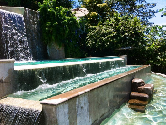 Gaia Hotel And Reserve - Adults Only - Manuel Antonio - Pool
