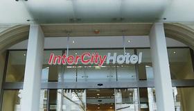 Intercityhotel Düsseldorf - Düsseldorf - Rakennus