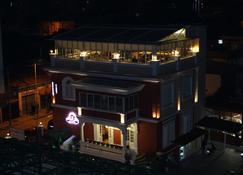 Hotel Boutique Restorant Gloria - Tirana - Edifício