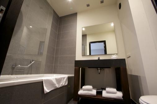 馮德爾酒店 - 阿姆斯特丹 - 阿姆斯特丹 - 浴室